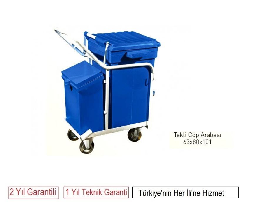 ürün çöp Toplama Arabası 21